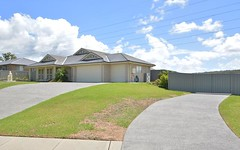 3 Kippax Street, Cameron Park NSW