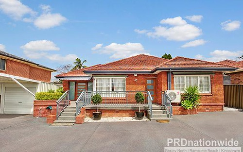 202 Moorefields Road, Beverly Hills NSW 2209