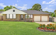 2 Sporing Avenue, Kings Langley NSW