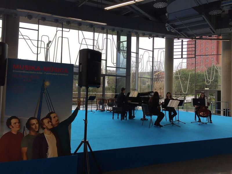 Festival Musika-Música de Bilbao