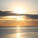 Sunset Punta Ballena Uruguay