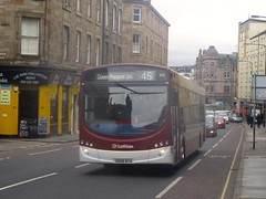Lothian Buses -  170 (SN58 BYX) (K.micha95) Tags: lothianbuses 170 sn58byx
