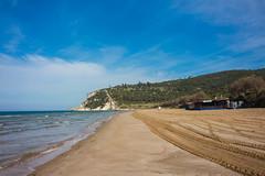 IMG_2001 (Antonio Todesco) Tags: mamma mom gargano pulia puglia calenella peschici mare spiaggia sea beach