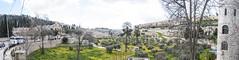 000 Monte degli Olivi _ Vale cedron _ Monte Sion (Teodor Ion) Tags: terrasanta gerusalemme montesion israeljerusalem templemount oldcityofjerusalem