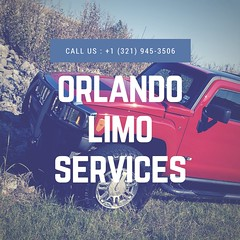 Orlando Limo Services - 11.04.2017 (Backstage Limo Services) Tags: limoservice luxurylimo limo carservice transport cars orlando hummer carrentals