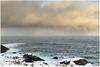 Wolken boven Myrland (HP023833) (Hetwie) Tags: lofoten nature sea bergen sneeuw mountains natuur water zee snow zonsondergangsea visitlofoten myrland landscape landschap ice noorwegen norway winter nordland