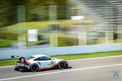 Porsche 911 RSR 2017 (*AM*Photography) Tags: porsche 911 rsr wec prologue monza italy motorsport endurance panning race racing german lmgte nikon d3200 worldcar