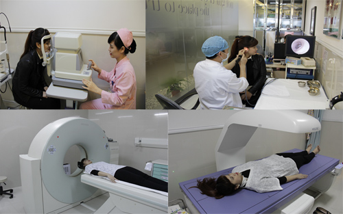 Ưu đãi lên tới 20% gói khám sức khỏe cá nhân tại BV Hồng Ngọc