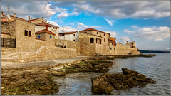 Novigrad u Istri (MountMan Photo) Tags: novigrad istra croatia gradskezidine more