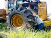 Trelleborg Forestry Skidder and Tigercat 635D 6 wheel Skidder  (2) (TrelleborgAgri) Tags: trelleborg tires forestry skidder tigercat 635d 6 wheel pneumatici forestali t418