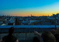 Overground (Voyen_Ras) Tags: urban life city travel learn meet people friends view explore colors spring sunset paris rooftops secret underground overground flickr photography hdr street outlawz colours