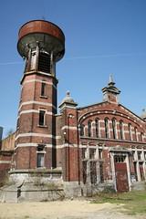 Tour & Taxis (Karyatis) Tags: belgium belgique belgie bruxelles brussel brussels tourtaxis old industrial karyatis