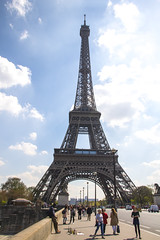 Paris (paul jeffrey 1) Tags: paris eos river riverseine france eiffel eiffeltower seine april canon city