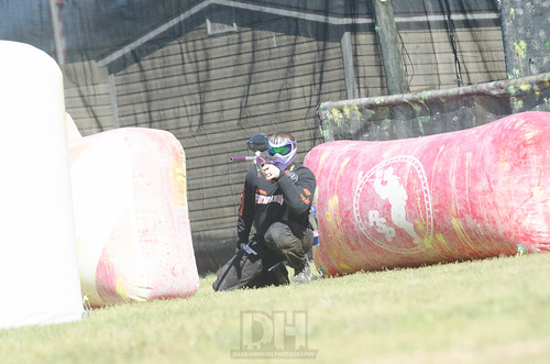 Paintball Phenomenon ATL 248