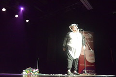 Charity_Chuckle_0046 (Peter-Williams) Tags: uk festival sussex comedy brighton theatre gig performance fringe event warren standup charitychuckle
