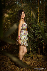 Alejandra Patricia Book (Mr. Break) Tags: tepic nayarit cerro vestido alberca