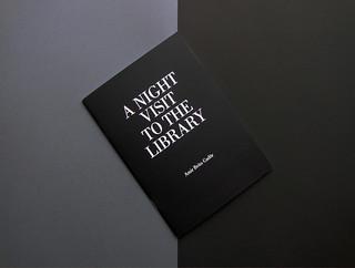 Library - Amir Brito Cadôr
