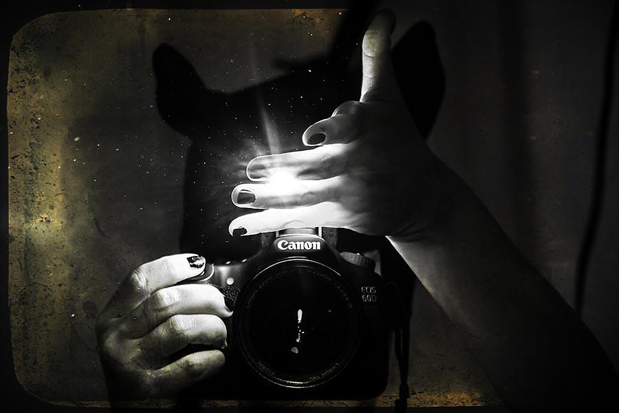 The world 39 s best photos of flash and miroir flickr hive mind for Autoportrait miroir