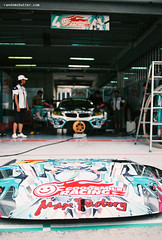 04-Goodsmile-Racing (Cybreed) Tags: film 35mm prime nikon superia fujifilm circuit sepang supergt fe2