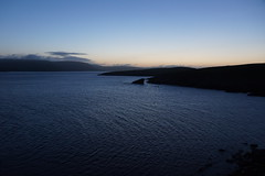 View from Mousa Broch (RCB4J) Tags: seascape night landscape scotland clear shetland mousa simmerdim sonyafdt18250mmf3563 sonyslta77v ronniebarron rcb4j