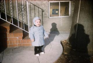 Blue Boy, January, 1959