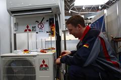 WSC2013_Skill38_AS_4219 (WorldSkills) Tags: germany leipzig competitor worldskills refrigerationandairconditioning wsc2013 julianwalz