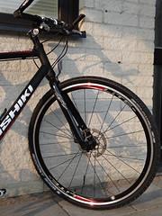 Schwalbe Smart Sam (petrusko.rm) Tags: smart bike bicycle sam sony pro ultra nishiki schwalbe hx20