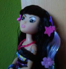 Miri (Just a Nobody) Tags: fashion sarah toys model doll miri super scene nia simba fashiondoll bel mattel