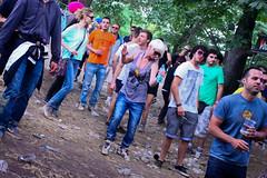 People @ EXIT Festival 2013 (Exit Festival) Tags: festival exit fest fortress novisad petrovaradin exitfestival 2013 tvrdjava lastfm:event=3460682