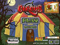 馬戲團(Circus)