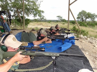 Texas Precision Shooting School 22