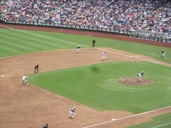(j_rho) Tags: nebraska baseball lsu omaha unc cws 2013collegeworldseries