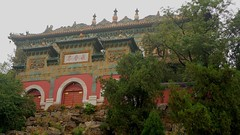 Summer Palace (TanzPanorama) Tags: china haze asia beijing foggy ng summerpalace nationalgeographic unescoheritage sonynex sel1855 e1855mm sonynex5n