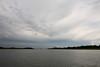 Nieuwe Waterweg (beta karel) Tags: blue cloud water rain clouds landscape grey nieuwewaterweg hoekvanholland 2013 ©betakarel