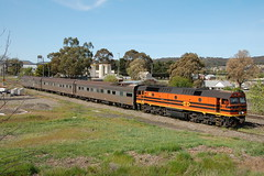 2212 AK Goulburn-3 NSW (G train 79) Tags: 22 ak 2212
