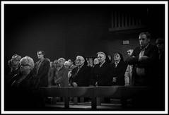 Jubileum Franco (BlackpitShooting) Tags: church dom non kerk franco klooster jubileum affligem dienst abdij viering nonnen kerkdienst