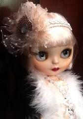 "Daisy from ""Gatsby"": Part 1 of 3"