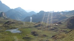 France - Pyrnes - Aspe - Ayous (alainmuller) Tags: france film video lac pyrenees aspe ayous
