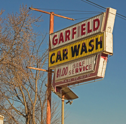 Flickriver: Most Interesting Photos From Car Wash Pool