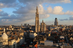 View on Antwerp, Belgium (Frans.Sellies) Tags: world sunset heritage de la site cloudy unescoworldheritagesite unesco worldheritagesite list ferriswheel kbc antwerp unescoworldheritage antwerpen anvers boerentoren reuzenrad sites worldheritage weltkulturerbe whs kerstmarkt humanidad patrimonio worldheritagelist welterbe kulturerbe patrimoniodelahumanidad kbctoren heritagesite unescowhs patrimoinemondial werelderfgoed världsarv ユネスコ heritagelist werelderfgoedlijst verdensarven wolrdheritagelist img0602 אונסקו يونسكو patriomoniodelahumanidad юнеско ουνεσκο 유네스코 patriomonio