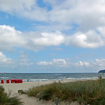 Der Ostseestrand bei Binz (Rügen) (2) thumbnail