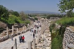 DSC_3961_1252011Türkeireise (mercatormovens) Tags: nikond90türkeireise2011 ephesus türkei antike griechen ruinen archäologie kultur