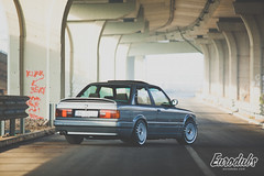 "BMW E30 • <a style=""font-size:0.8em;"" href=""http://www.flickr.com/photos/54523206@N03/11979380354/"" target=""_blank"">View on Flickr</a>"