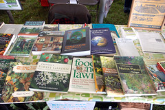 "Van-Kal Permaculture Booth at Harvest Fest <a style=""margin-left:10px; font-size:0.8em;"" href=""http://www.flickr.com/photos/91915217@N00/12450036415/"" target=""_blank"">@flickr</a>"