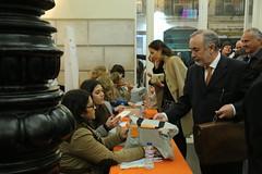 Primeiro dia do XXXV Congresso Nacional do PSD
