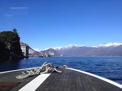 Isola Bella, Isola Pescatori e Monte Leone