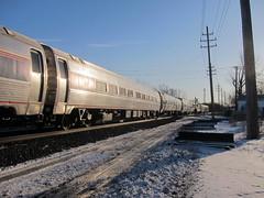 amtrak 48 015 (Fan-T) Tags: lake train amtrak shore budd late passenger limited 48 amfleet amtrak48
