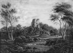rattray castle