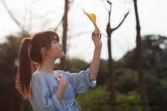 IMG_2948 (sullivan) Tags: portrait woman beautiful beauty model pretty dof bokeh taiwan taipei sullivan lovely  taiwanes