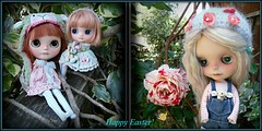 Have a wonderful Easter! ♥